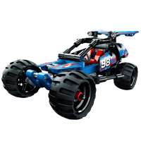 Action Race-Buggy (42010)