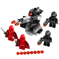 Microfighters - Death Star Troopers (75034)