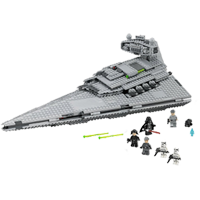 Imperial Star Destroyer (75055)