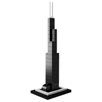 Willis Tower (21000)