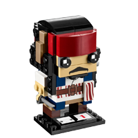 Captain Jack Sparrow (41593)