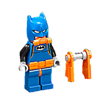 Batman Scuba-Batsuit (70909)