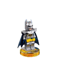 Batman Excalibur