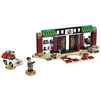 Ghostbusters - Story Pack (71242)
