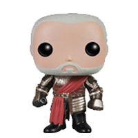 Tywin Lannister - Silver (17)