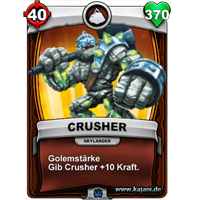 Crusher (gold)
