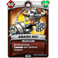 Smash Hit (gold)